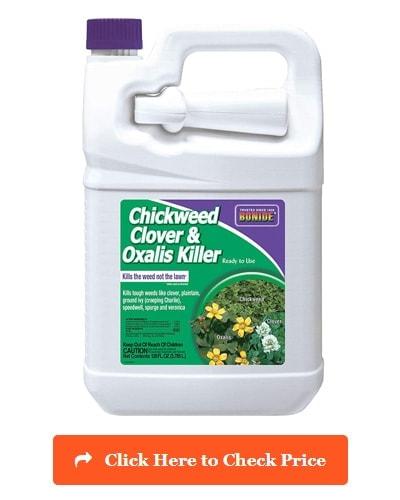 Chickweed Clover Oxalis Killer 128 FL