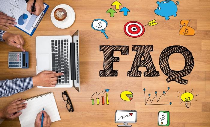 WKG FAQs
